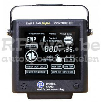 EWP®Fan Digital Controller