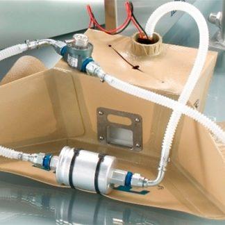 CL-AA-028 internal collector systeem compleet ATL RPower