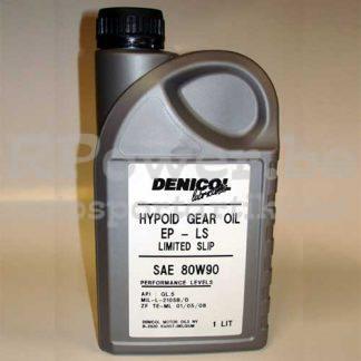 800-081 Hypoid-gear-oil-SAE-80W90-Denicol-RPower