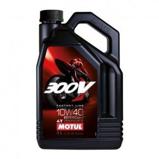 Motul motor oil 4L 15w50-RPower