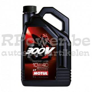 Motul motor oil 4L 15w50-RPower