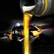 Olie , vet en vloeistoffen