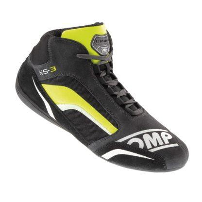 ks-3-schoenen-karting-mechaniek-vrije-tijd-schoen-moderne-look-ook-voor-kinderen-OMP-RPower