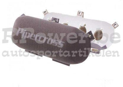 530-35. Pipercross luchtfilter afgerond met luchtfilterplaat RPower