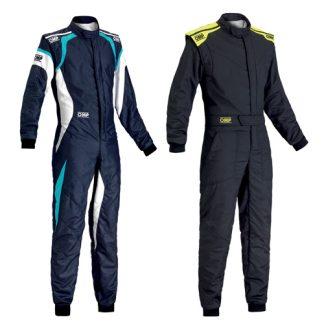 Autosport FIA suit