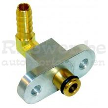 Benzine rail adapters
