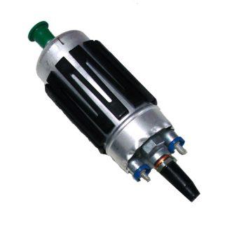 Benzinepomp en regelaar voor injectie