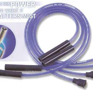 Bougie kabels