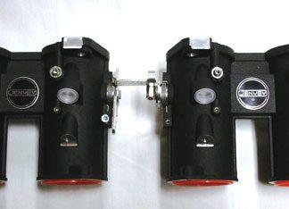 Carburatoren / gasklephuizen en toebehoren