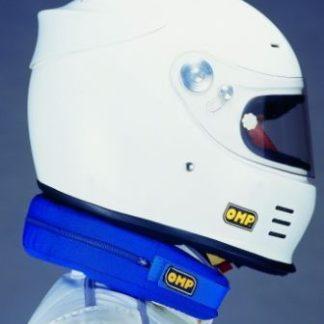 Nekbeschermer in Nomex-brandwerend-OMP-RPower