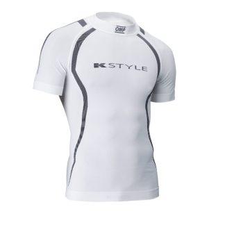 KK03011-3016 t-shirt korte mouw aanpassend-ademend OMP RPower