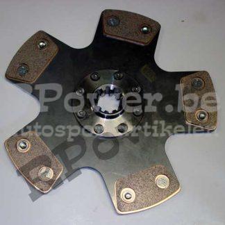 OIV/VW166/R koppelingsplaat-Reanult-OMP-RPower.be