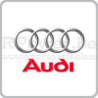 Onderstellen Audi