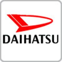 Schokbreker Daihatsu