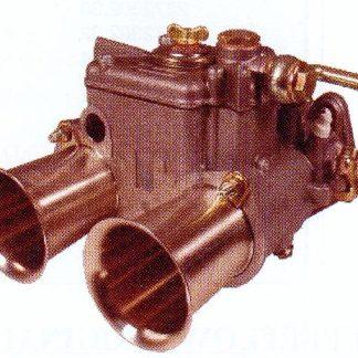 Weber/carburatoren & toebehoren