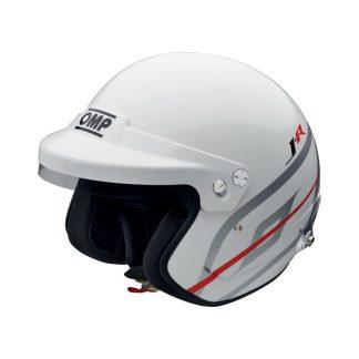 OMP Helm Jet J-R