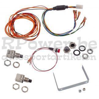 ST584 installatie kit voor ST400 - ST430 toerenteller Stacl RPower