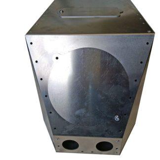 520 410 1 voor (1) alu container voor fuel tank 10 - 15 L RPower