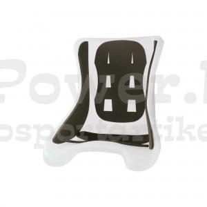 OMP stoelkussen set zelfklevend RPower.be