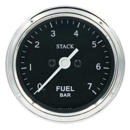 St3305C-benzine-drukmeter-stack-tot-7-bar