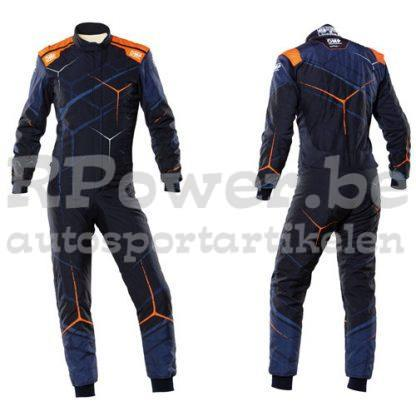 IA01857E-one-art-navy-oranje-FIA-suit