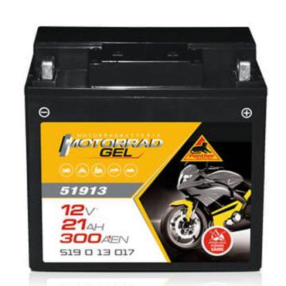340-023-Gel-batterij-21v-panther-6.3-kg