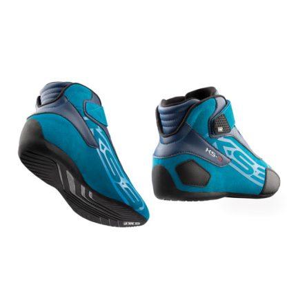 ic826-ks3-karting-schoenen-blauw-achter-OMP