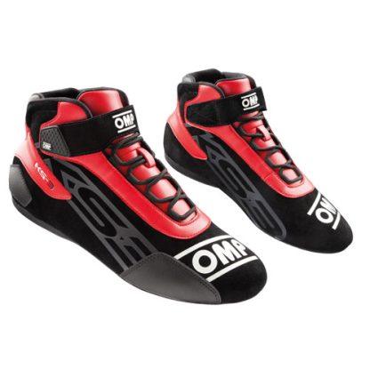 ic826-ks3-karting-schoenen-zwart-rood-OMP