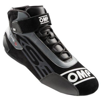 ic826-ks3-karting-schoenen-zwart-zijkant-OMP